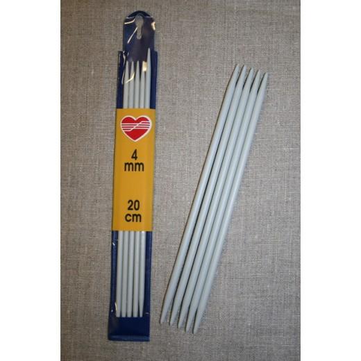 Almindelige strømpepinde