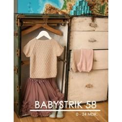 Babystrik nr 58-20