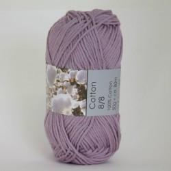 Cotton 8/8-20