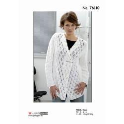 Slå-Om Trøje Med Flere Mønstre 76110