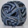 Blå/grå striber 5010