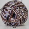 Brune/grå striber 5070