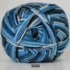 Blå striber