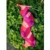 Zigzag halstørklæde