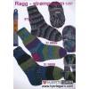 Ragg sokker